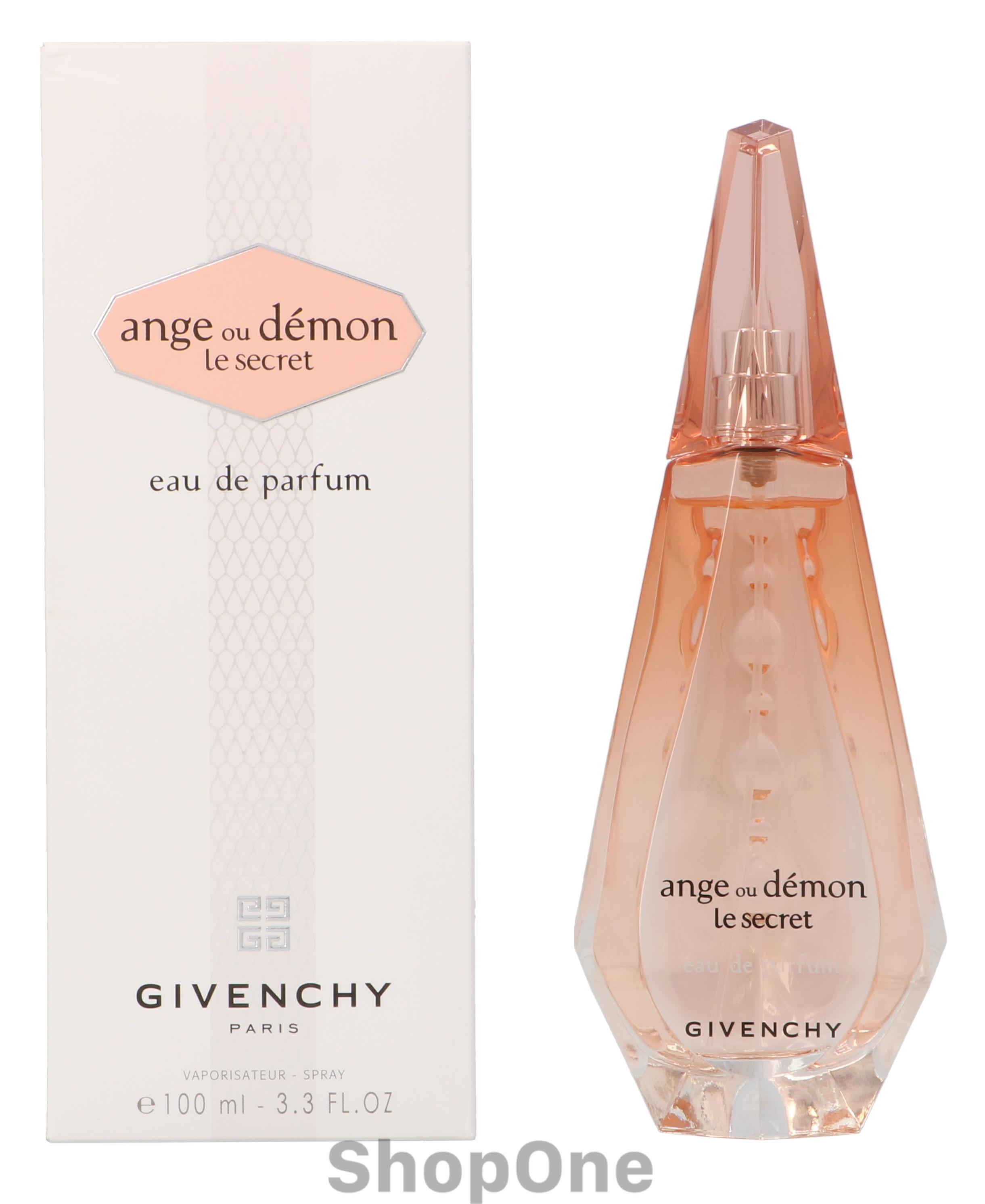 Image of   Ange Ou Demon Le Secret Edp Spray 100 ml fra Givenchy