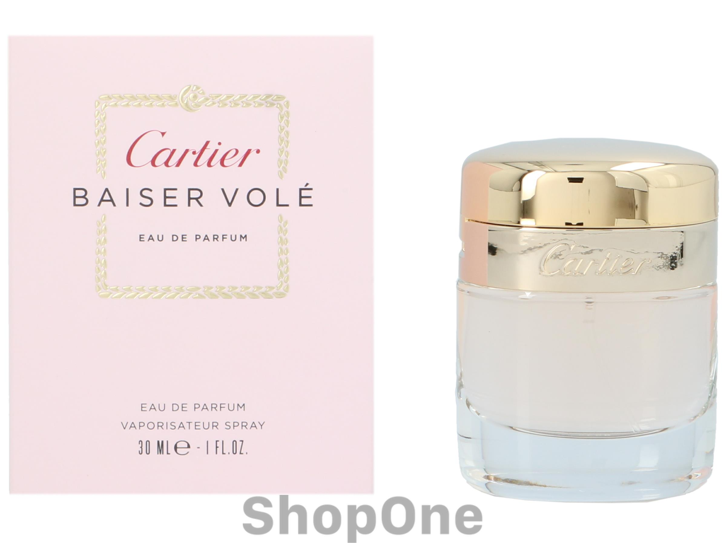 Image of   Baiser Vole Edp Spray 30 ml fra Cartier