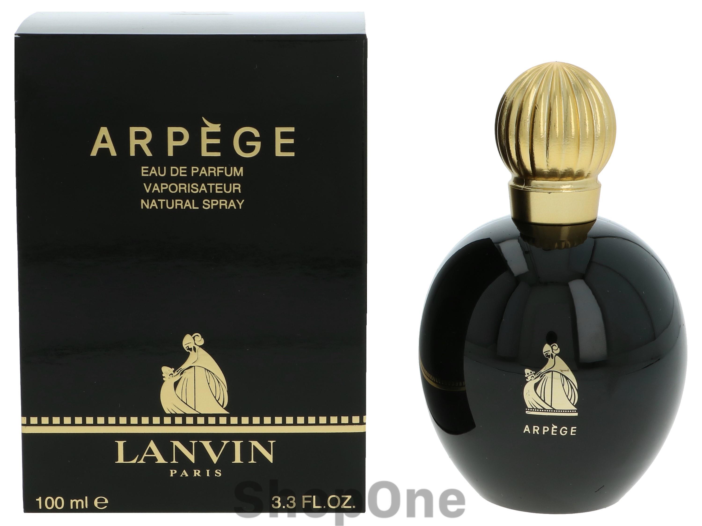 Image of   Arpege Pour Femme Edp Spray 100 ml fra Lanvin