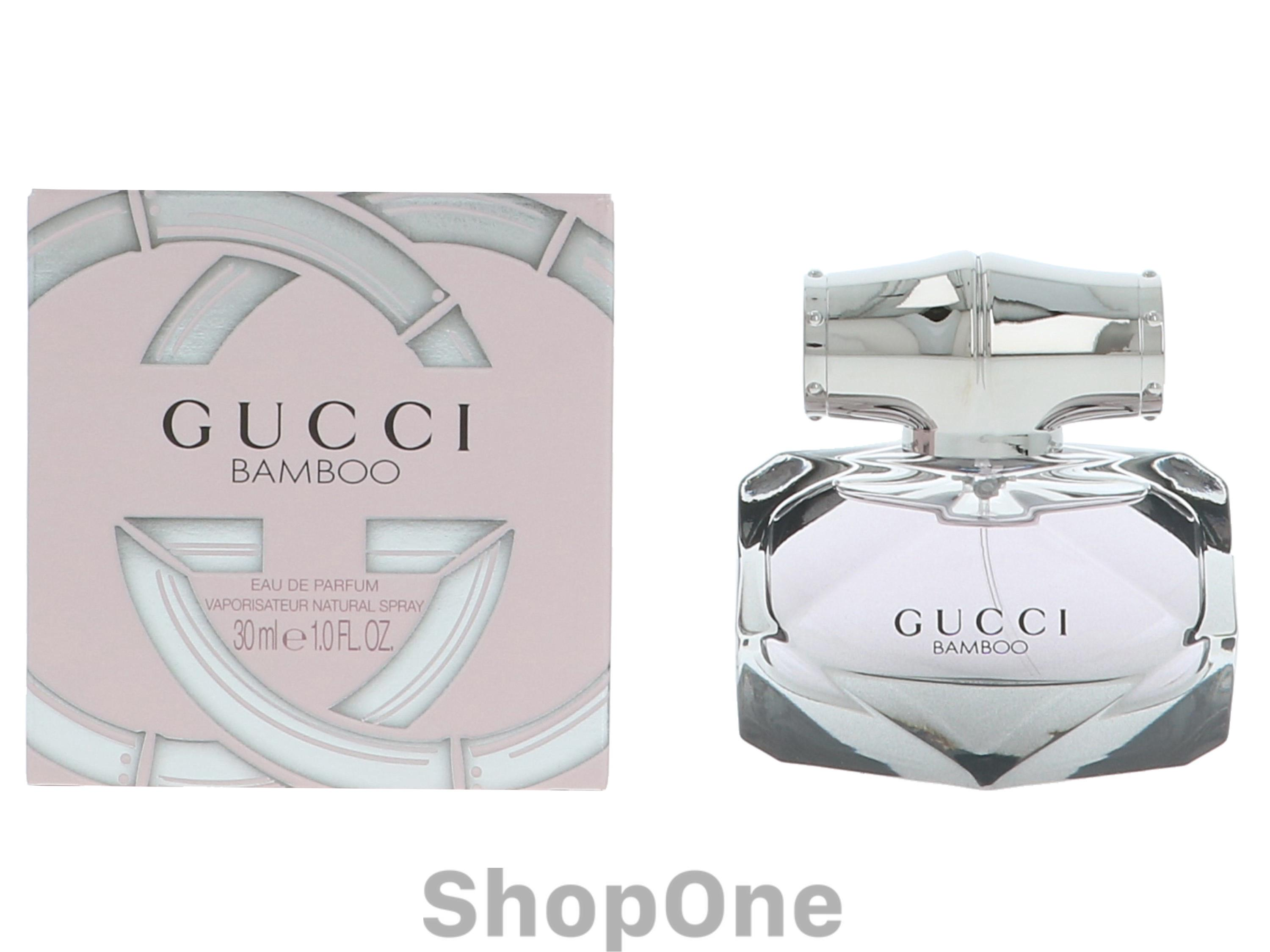 Image of   Bamboo Edp Spray 30 ml fra Gucci