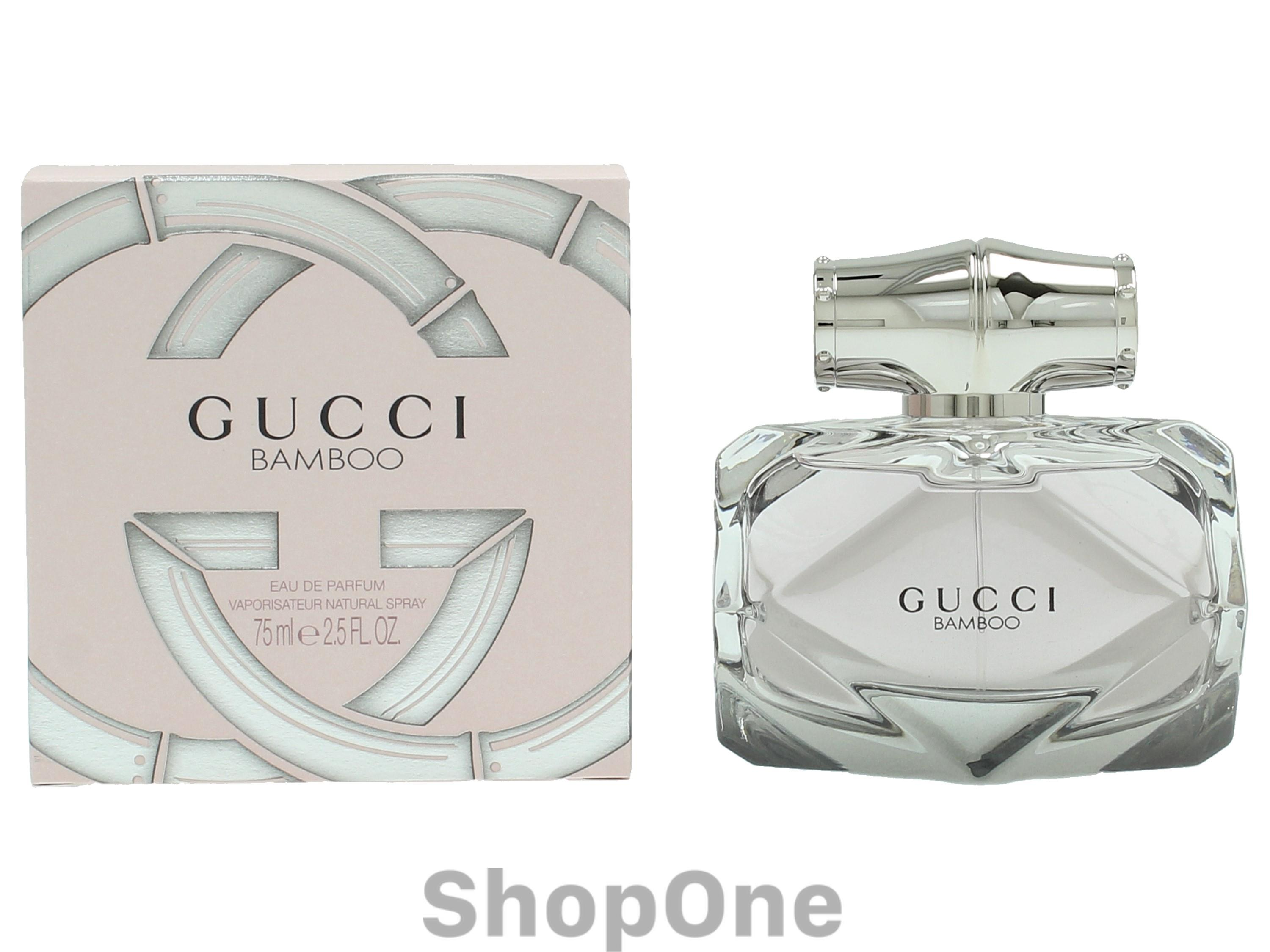 Image of   Bamboo Edp Spray 75 ml fra Gucci