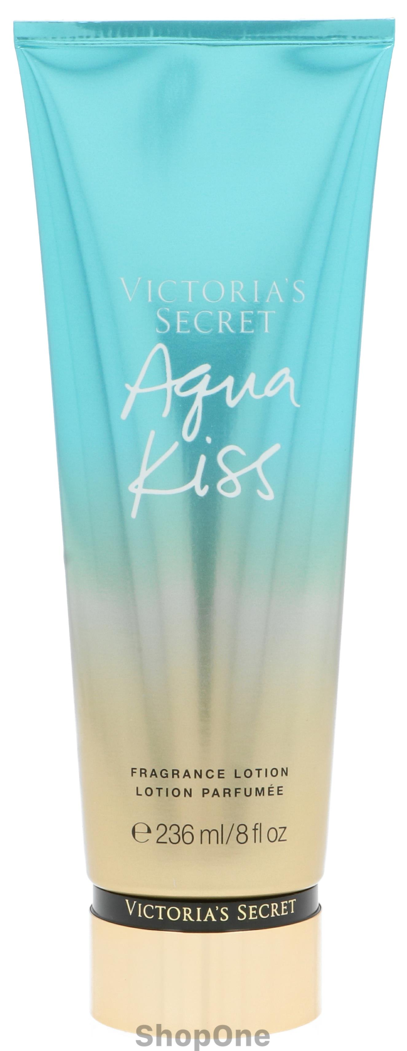 Image of   Aqua Kiss Fragrance Lotion 236 ml fra Victoria Secret