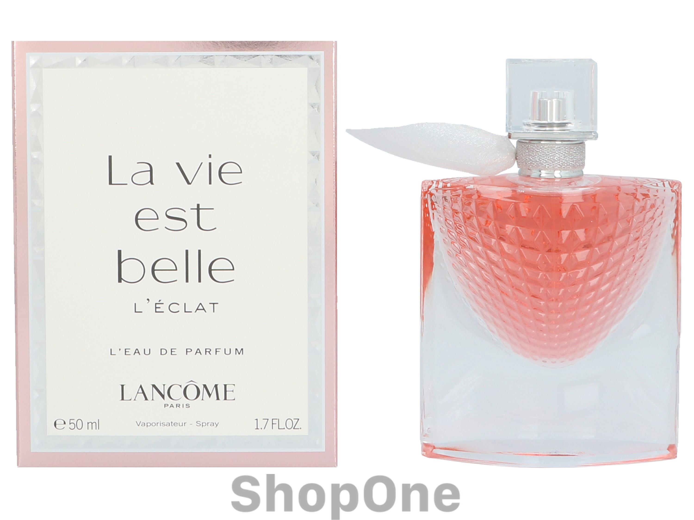 Lancome La Vie Est Belle LEclat Edp Spray 50 ml