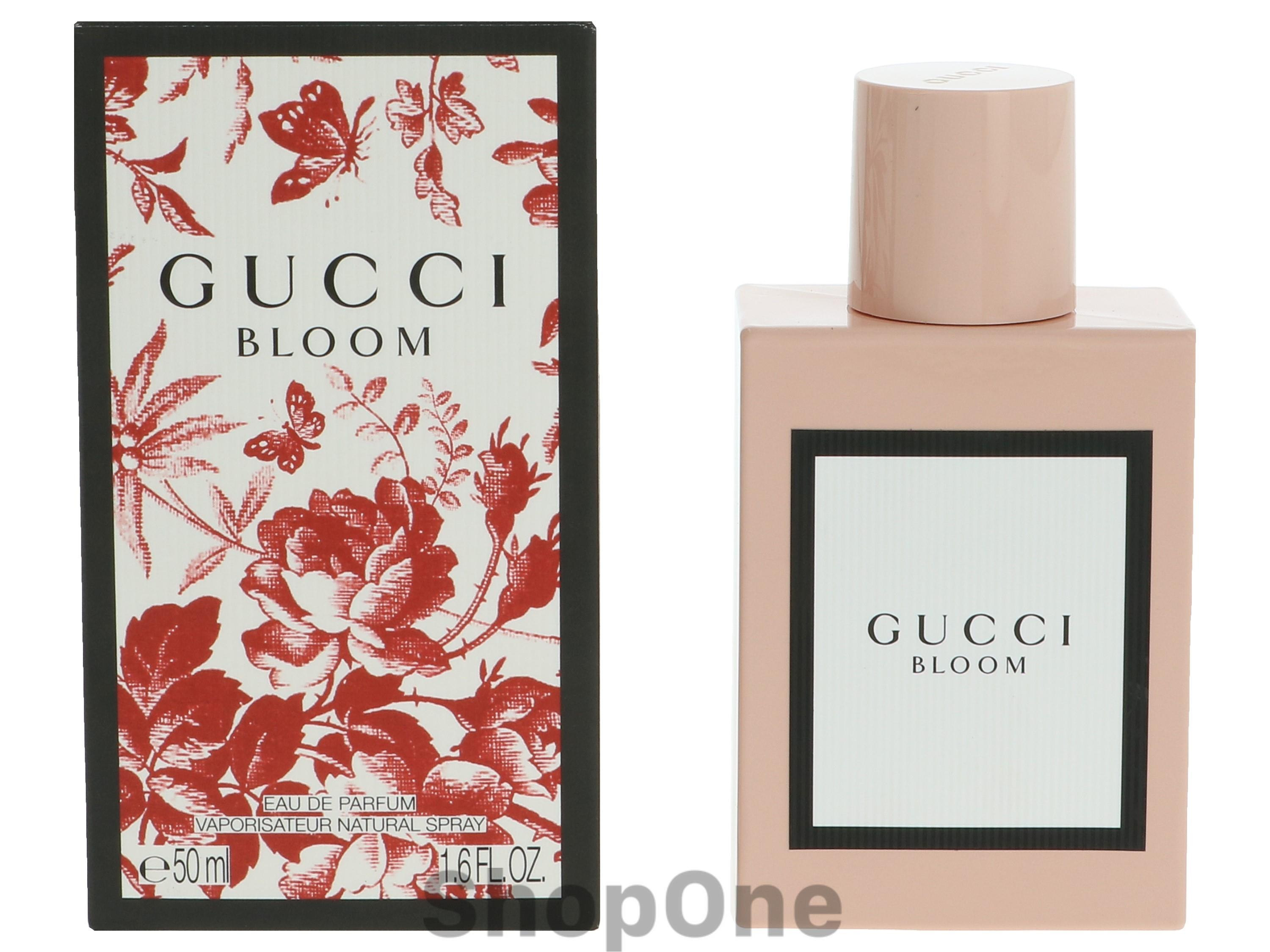 Image of   Bloom Edp Spray 50 ml fra Gucci