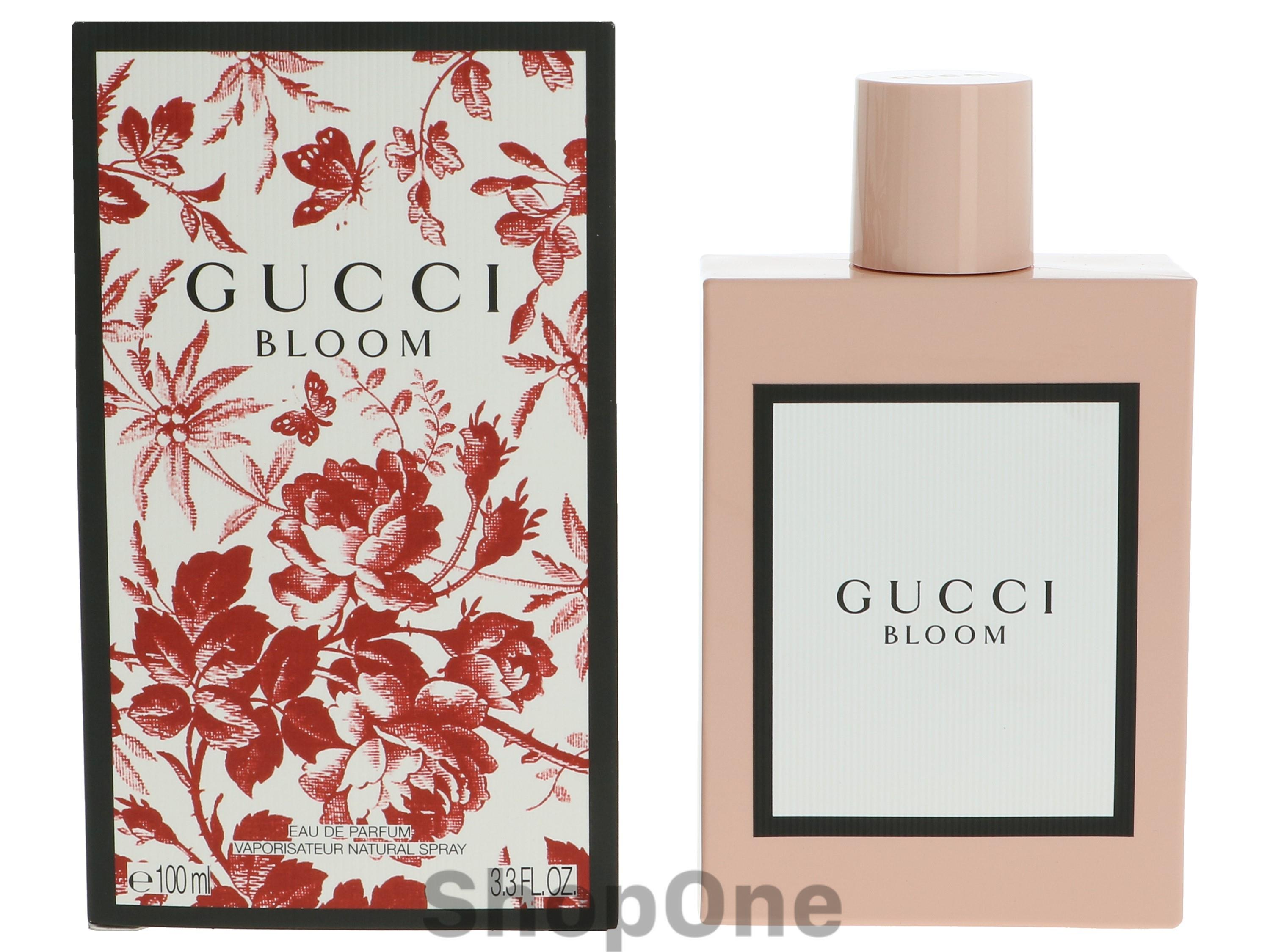 Image of   Bloom Edp Spray 100 ml fra Gucci