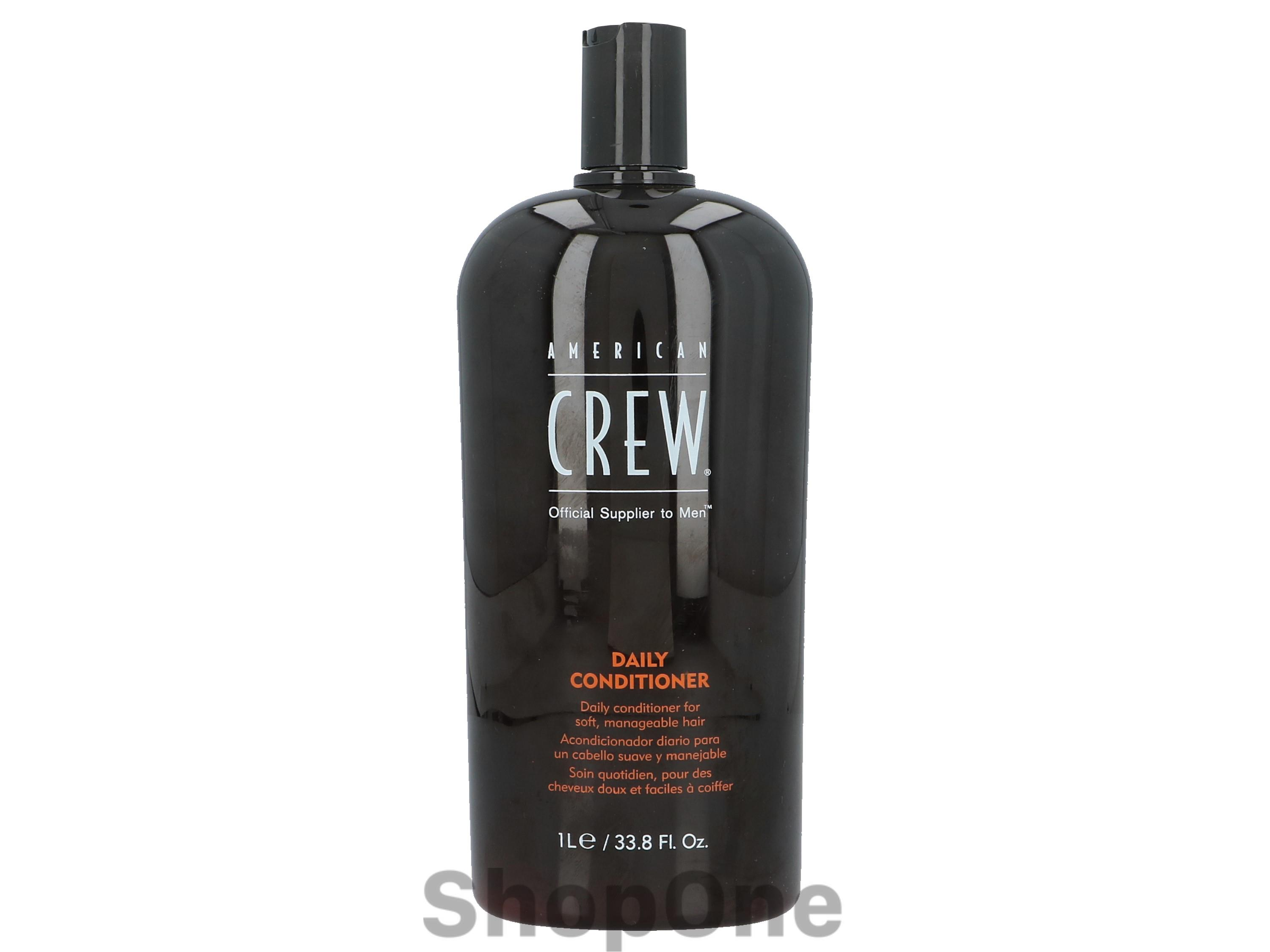 Image of   Daily Conditioner 1000 ml fra American Crew