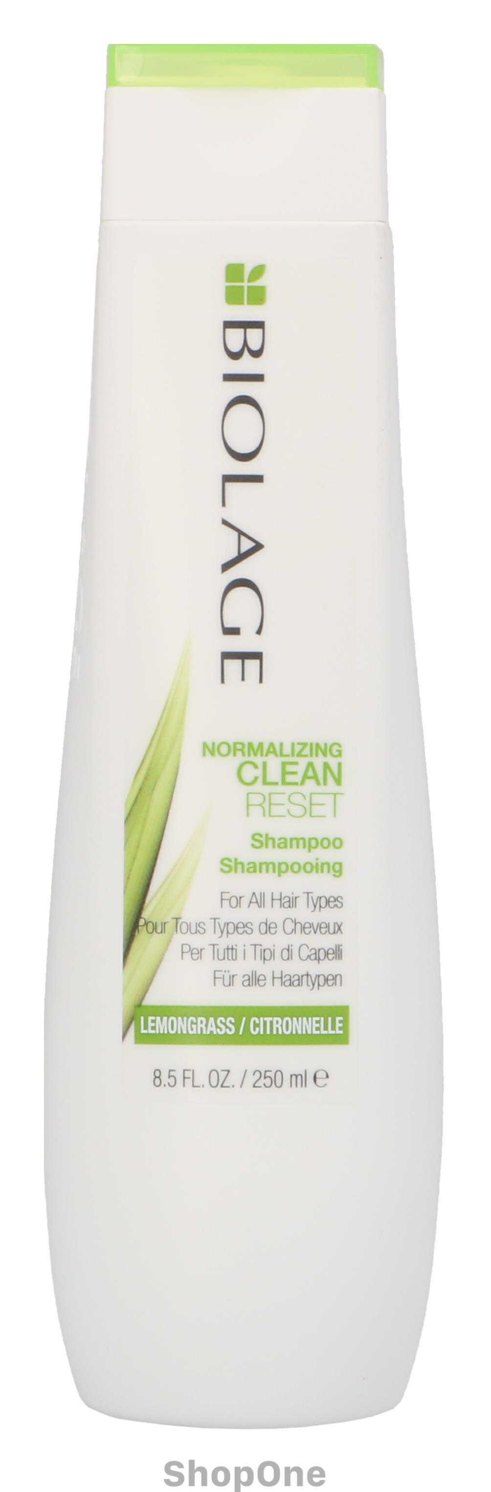 Image of   Biolage Normalizing Scalp Shampoo 250 ml fra Matrix