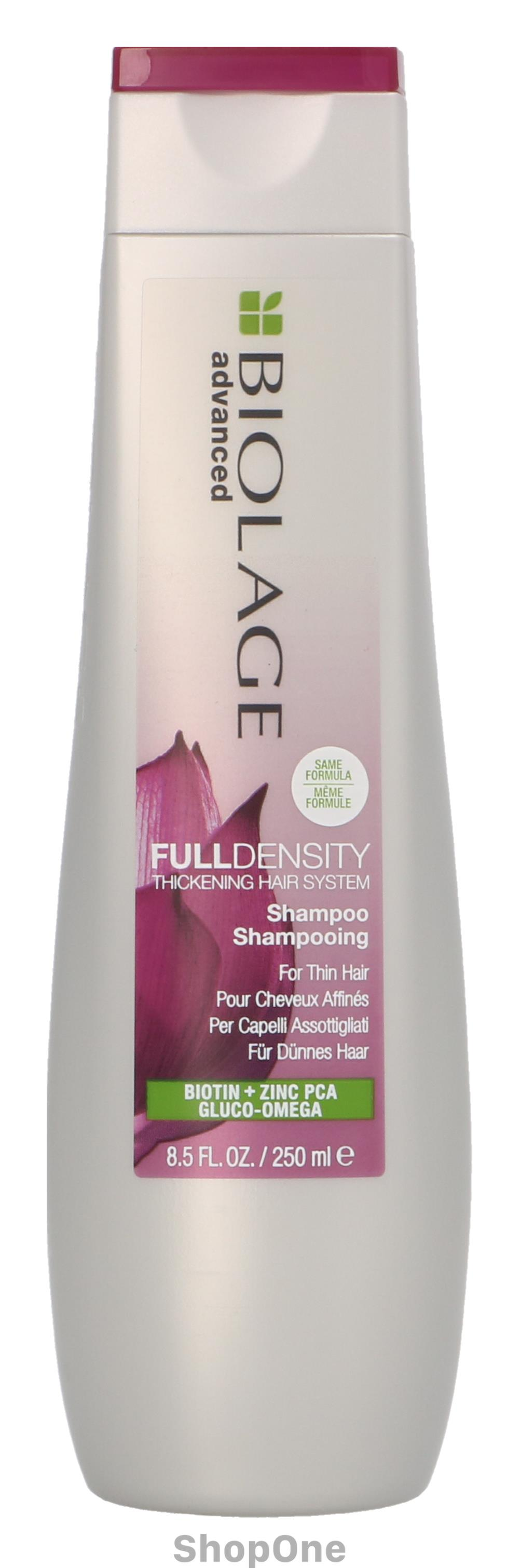 Image of   Biolage Fulldensity Shampoo 250 ml fra Matrix