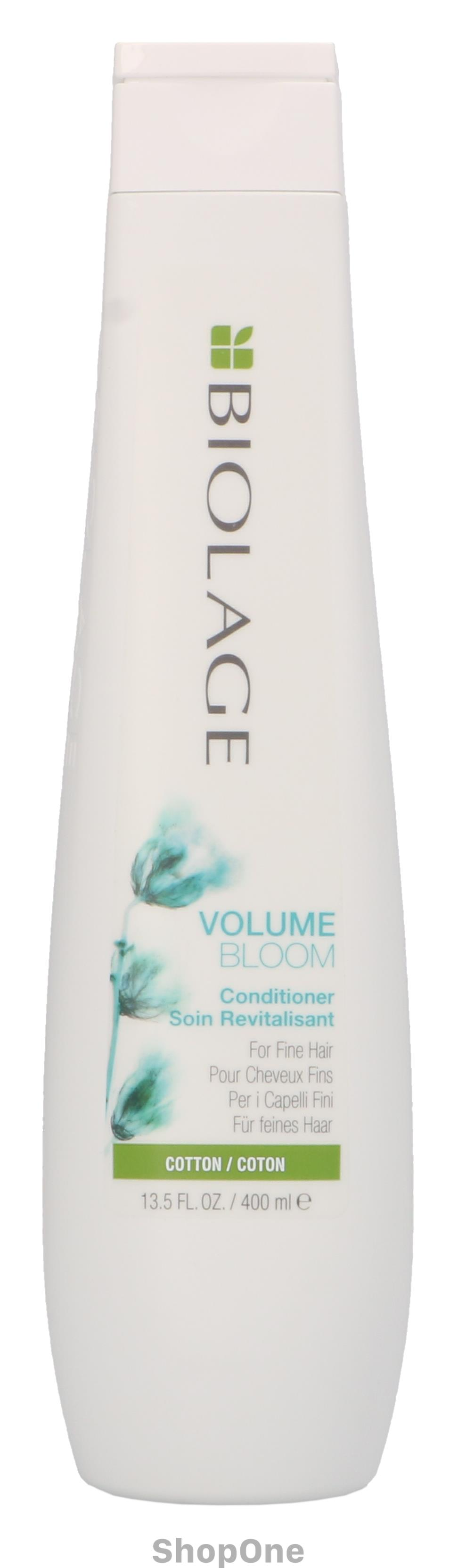 Image of   Biolage Volumebloom Conditioner 400 ml fra Matrix