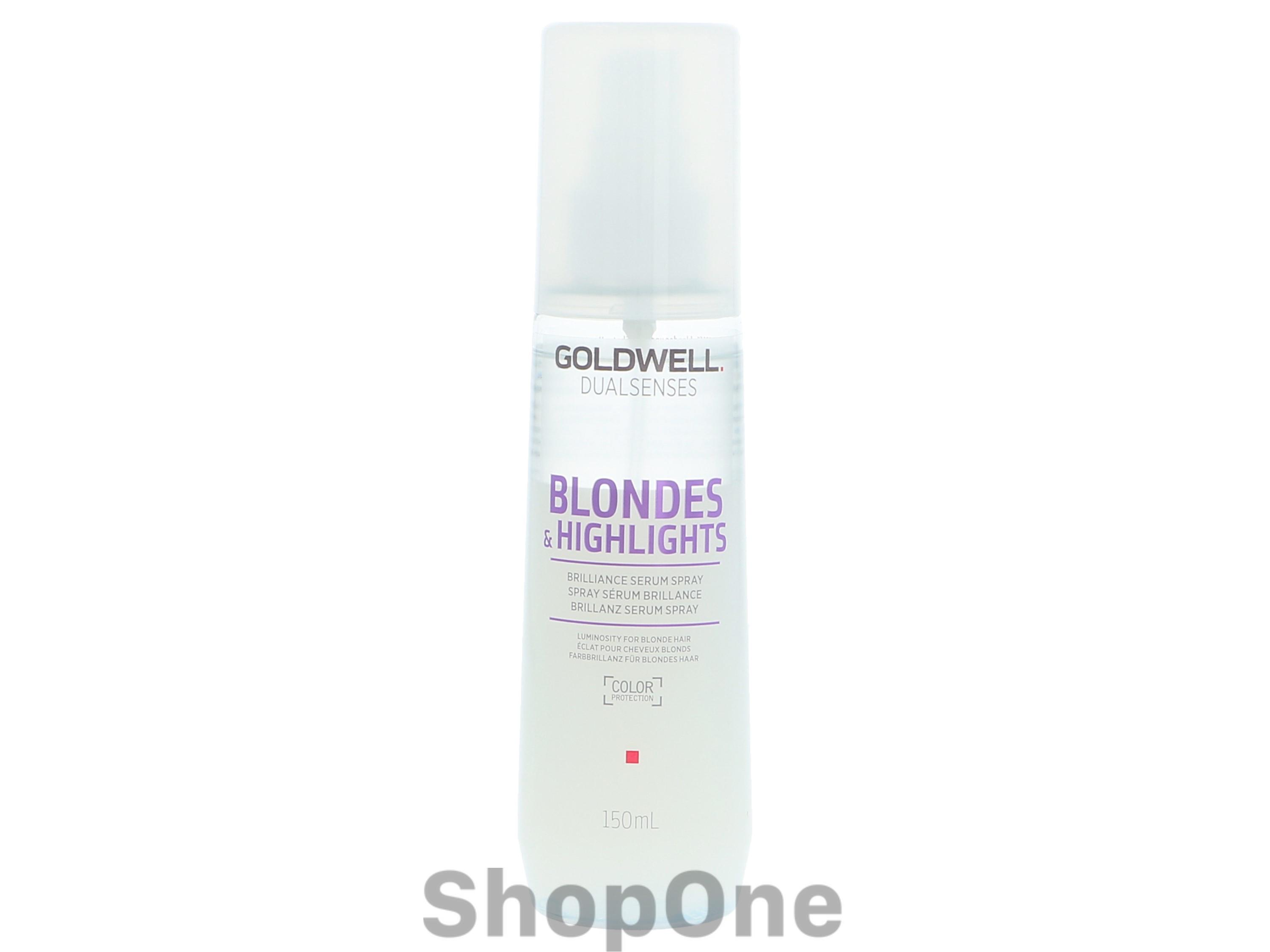 Image of   Dual Senses BH Serum Spray 150 ml fra Goldwell