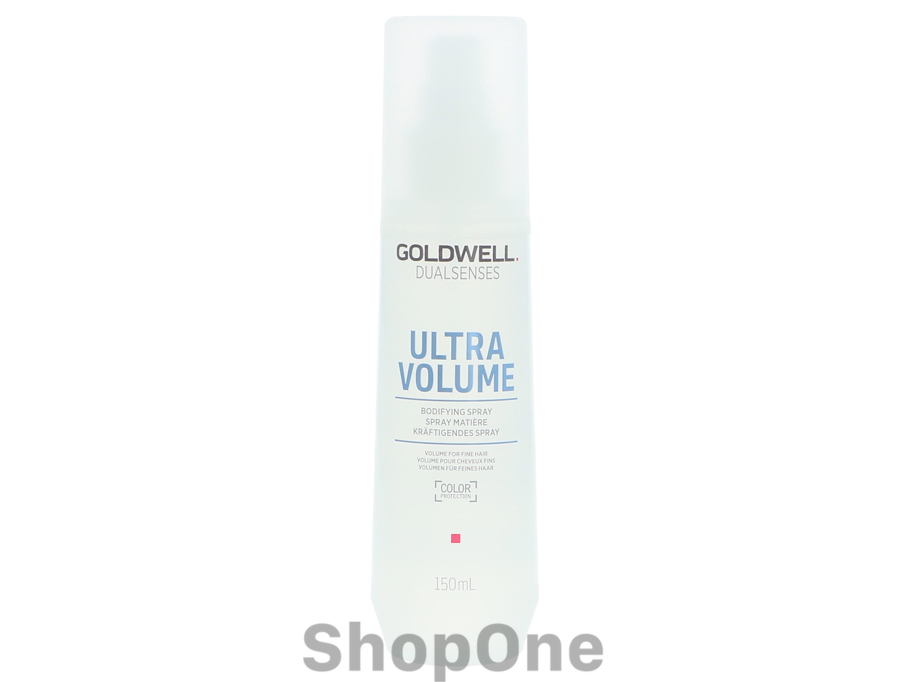 Image of   Dual Senses Ultra Volume Bodifying Spray 150 ml fra Goldwell