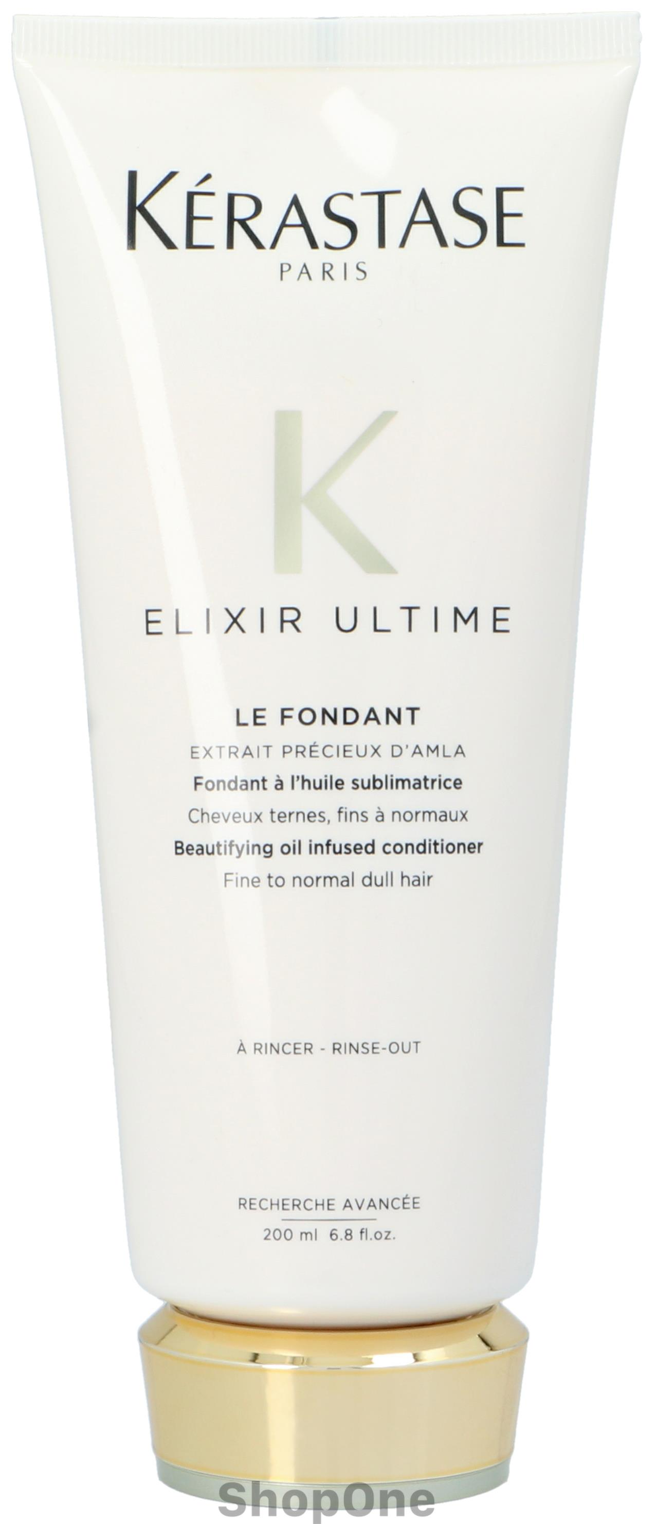 Image of   Elixir Ultime Le Fondant Conditioner 200 ml fra Kerastase