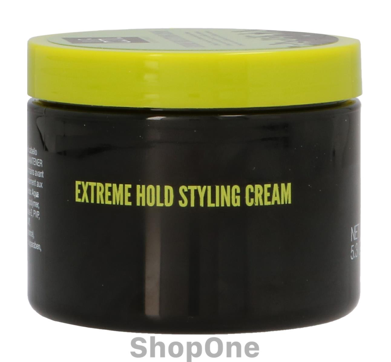 Image of   D:Fi Extreme Hold Styling Cream 150 gr fra Revlon