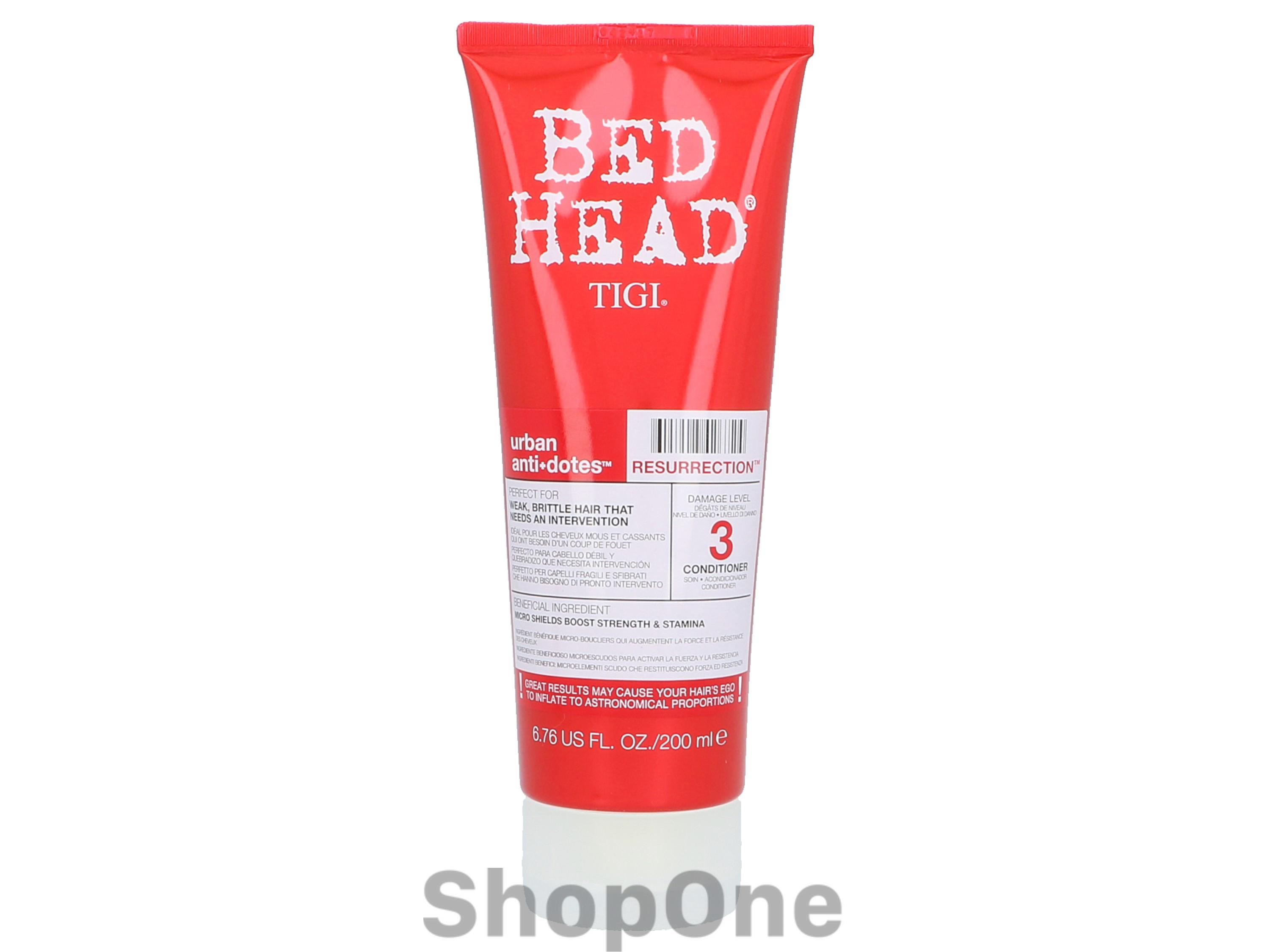 Image of   Bh Resurrection Conditioner 200 ml fra TIGI