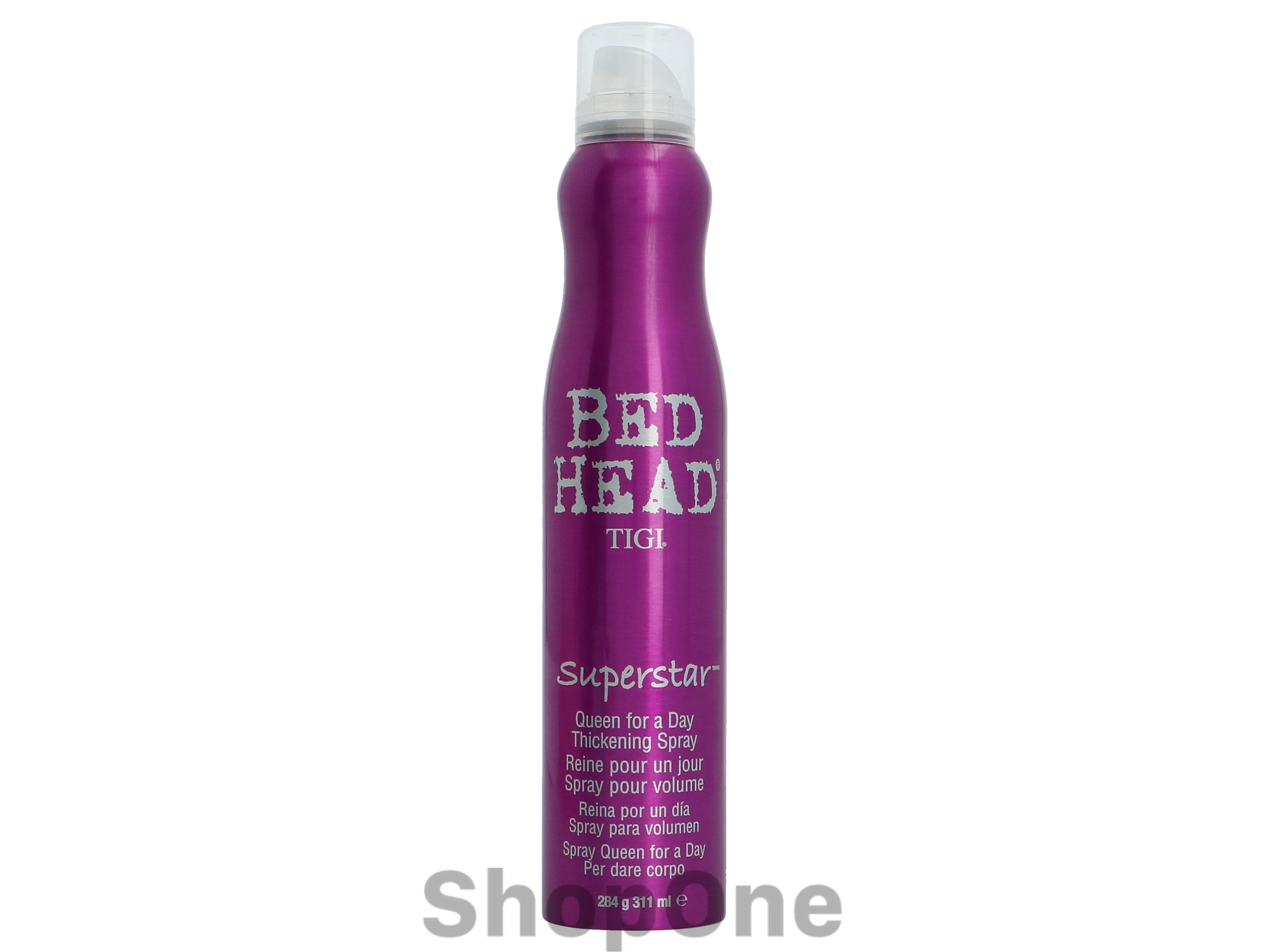 Image of   Bh Superstar Queen For A Day Spray 311 ml fra TIGI