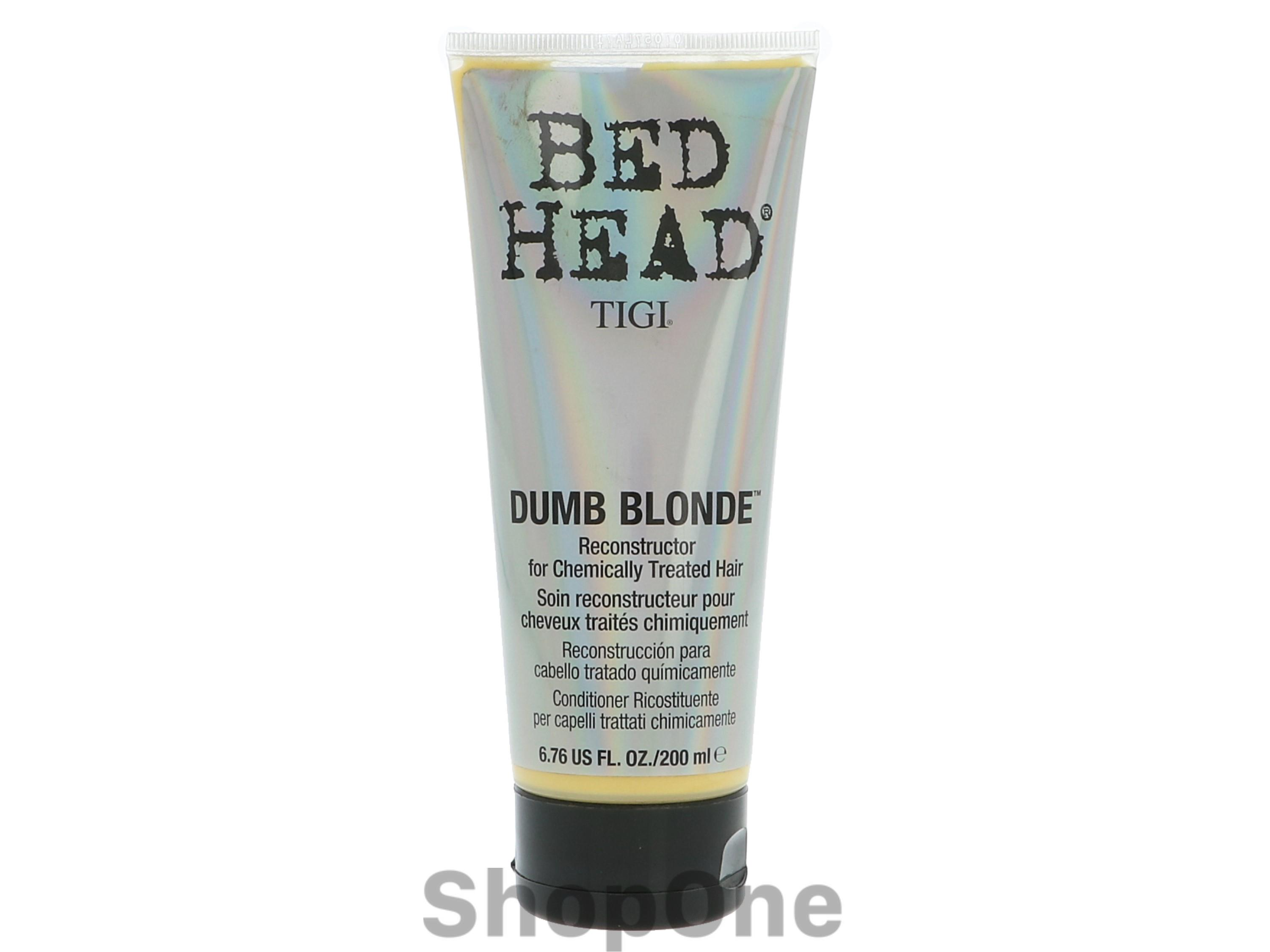 Image of   Bh Dumb Blonde Reconstructor 200 ml fra TIGI