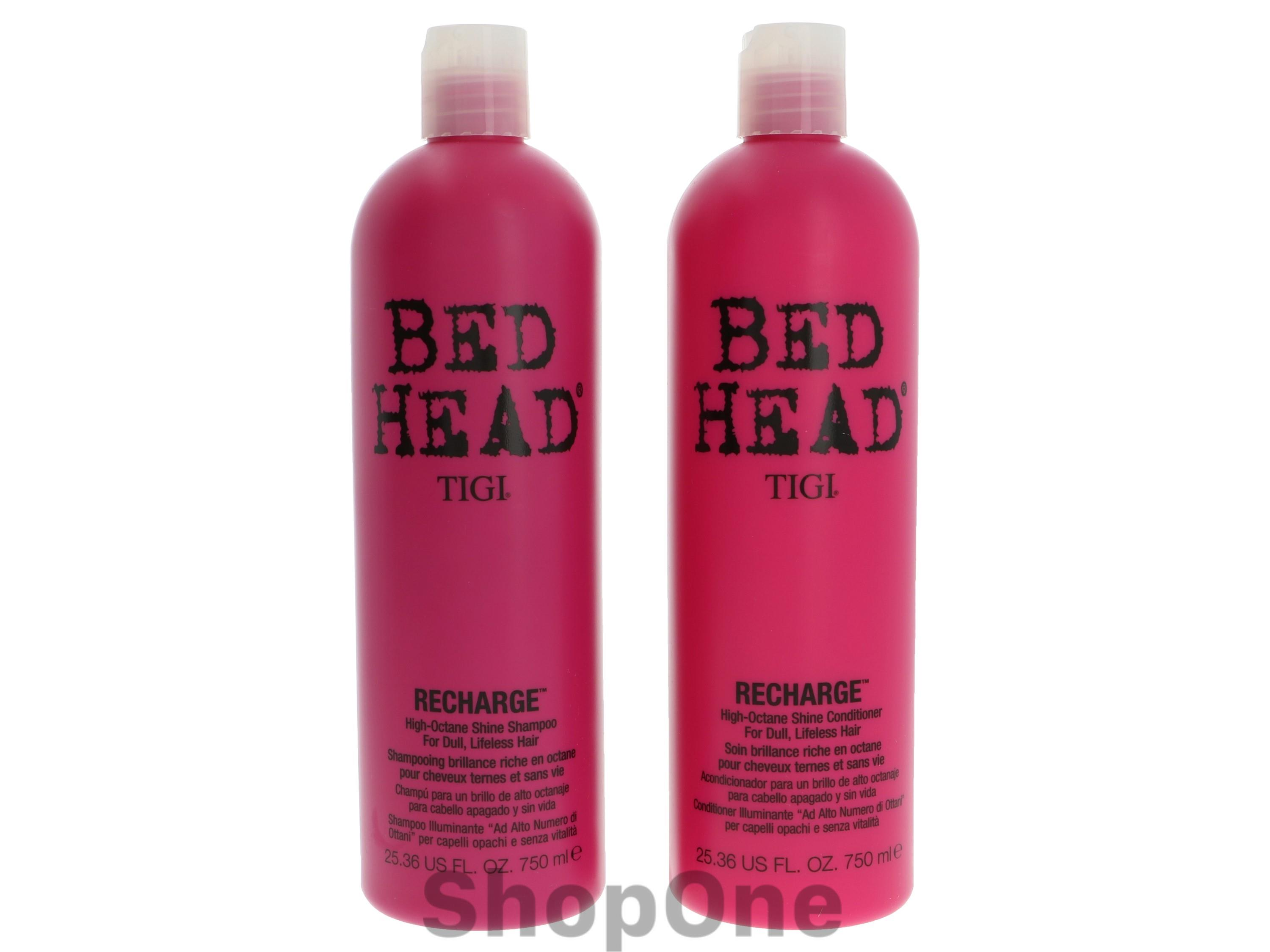 Image of   Bed Head Recharge Tween Duo 1500 ml fra TIGI